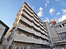 サンライズ寺田[6階]の外観