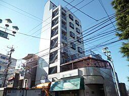 富士見マンション[202号室]の外観