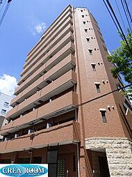 プレサンス大手前パークサイド[7階]の外観