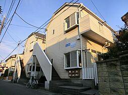 マインツインメル宮久保No.1・2[2203号室]の外観