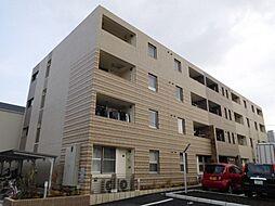 大阪府守口市佐太中町1丁目の賃貸マンションの外観