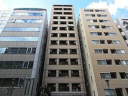 ダイドーメゾン神戸元町[12階]の外観