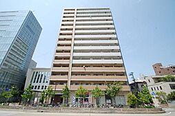 愛知県名古屋市東区泉2丁目の賃貸マンションの外観