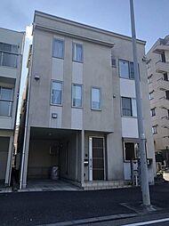 神奈川県横浜市都筑区平台