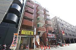 錦糸町ハイツ