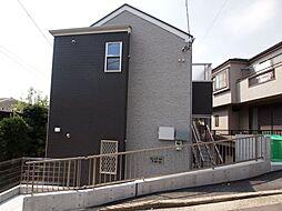 Axia Court Kishiya[203号室号室]の外観