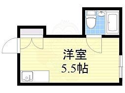ドーム前千代崎駅 1.9万円