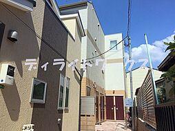 アファブル江古田[1階]の外観