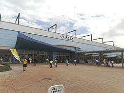 JR加古川駅よ...
