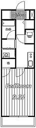 グレイスヴィラ[1階]の外観
