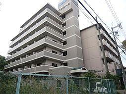 美穂が丘坂田ハイツ[2階]の外観