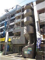 門倉第2湘南台ビル[302号室]の外観