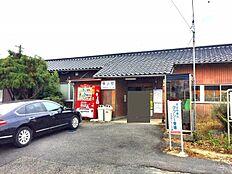 JR宇部線 床波駅 徒歩 約23分(約1800m)