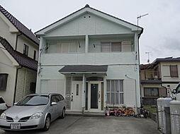 三樋町住宅[1号室]の外観