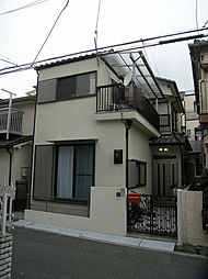 大阪府摂津市香露園