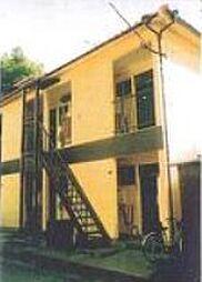 ニュー鉾の浦荘[205号室]の外観