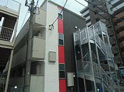 コスタ横須賀中央[302号室]の外観