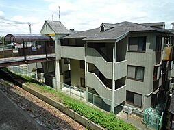 ロイヤルクレイン汐ノ宮[1階]の外観