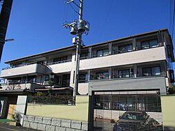 カーサフローラル[105号室]の外観