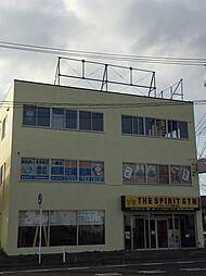 多賀城駅 0.8万円