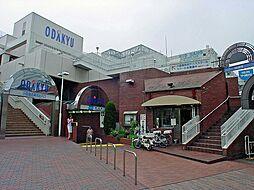 小田急線町田駅...