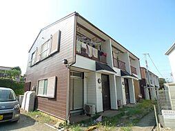 [テラスハウス] 千葉県松戸市小金原1丁目 の賃貸【/】の外観