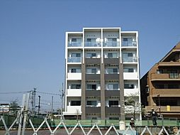 グランドール横浜[501号室号室]の外観