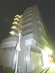 アズコム吉川[4階]の外観