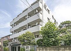 2駅2路線利用可能蒲田駅より徒歩6分
