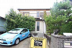 [一戸建] 愛知県日進市岩崎町西ノ平 の賃貸【/】の外観