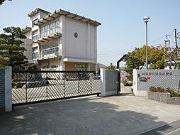 米田小学校