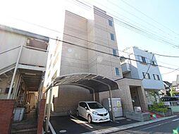 千葉県流山市南流山3丁目の賃貸マンションの外観