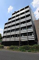 東京都板橋区上板橋1丁目の賃貸マンションの外観