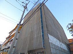 アルファコート西川口7[5階]の外観