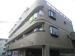 第2グリーンハイツ[3階]の外観