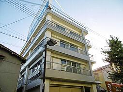 MGマンション[2階]の外観