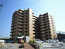 セントレジデンス[2階]の外観
