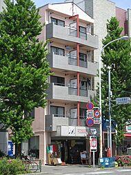 深澤ビル[4階]の外観