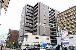 JR山陽本線 岡山駅 徒歩20分の賃貸マンション