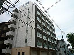 協同レジデンス摂津富田[6階]の外観
