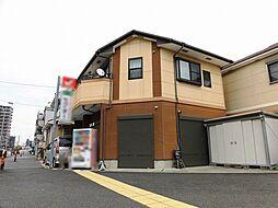 大阪府堺市西区浜寺諏訪森町西1丁