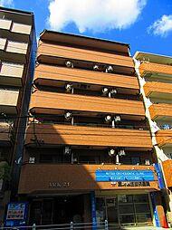 ARK21[5階]の外観