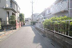 シティラック越谷 A[2階]の外観