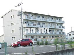 アローマファースト[3階]の外観