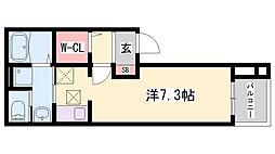 はりま勝原駅 4.9万円