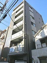 Casa Domani[3階]の外観