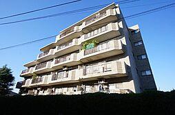トーカド宮崎台[1階]の外観