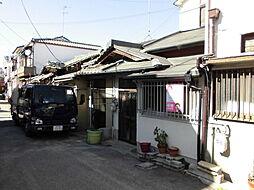 [テラスハウス] 兵庫県尼崎市大庄西町3丁目 の賃貸【/】の外観