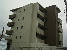 パレフルール[2階]の外観