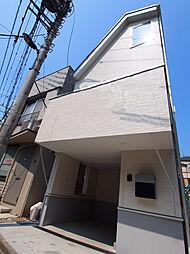 東京都板橋区成増3丁目